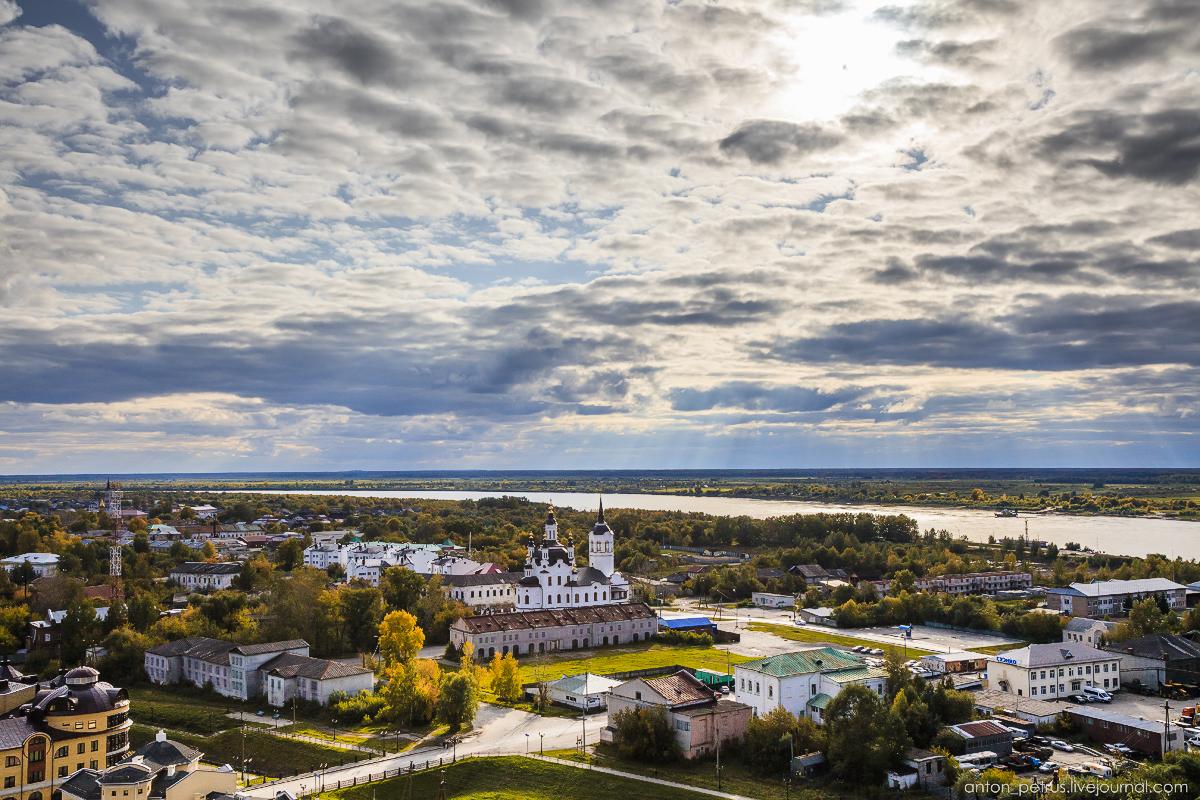 Tobolsk is the heart of Siberia 15