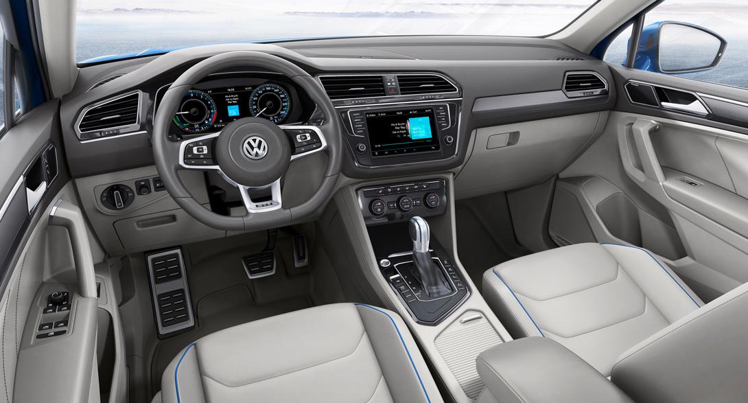Volkswagen Tiguan 2016_04