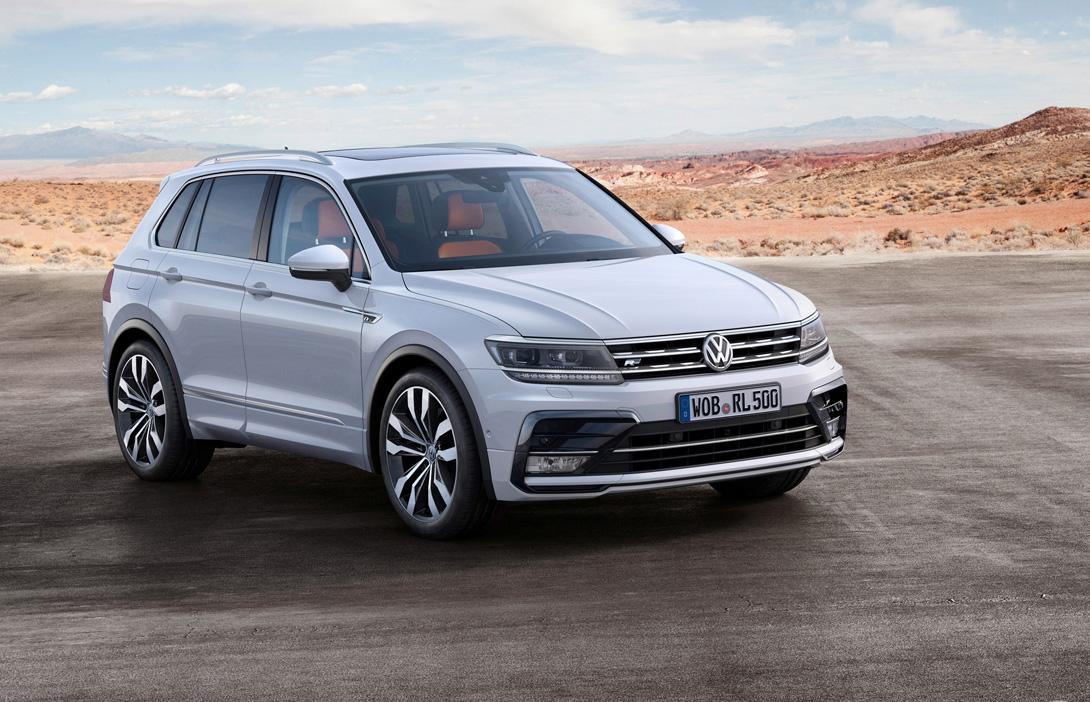 Volkswagen Tiguan 2016_07