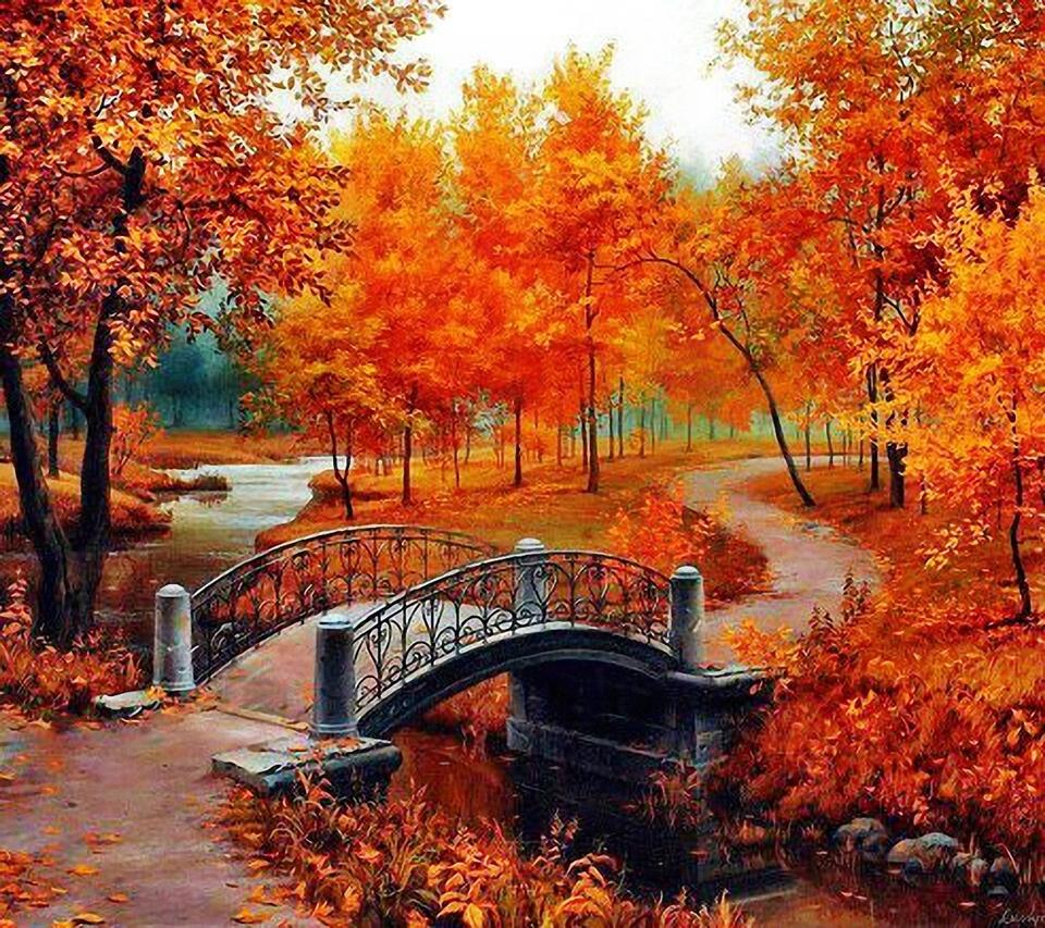 gold autumn 06