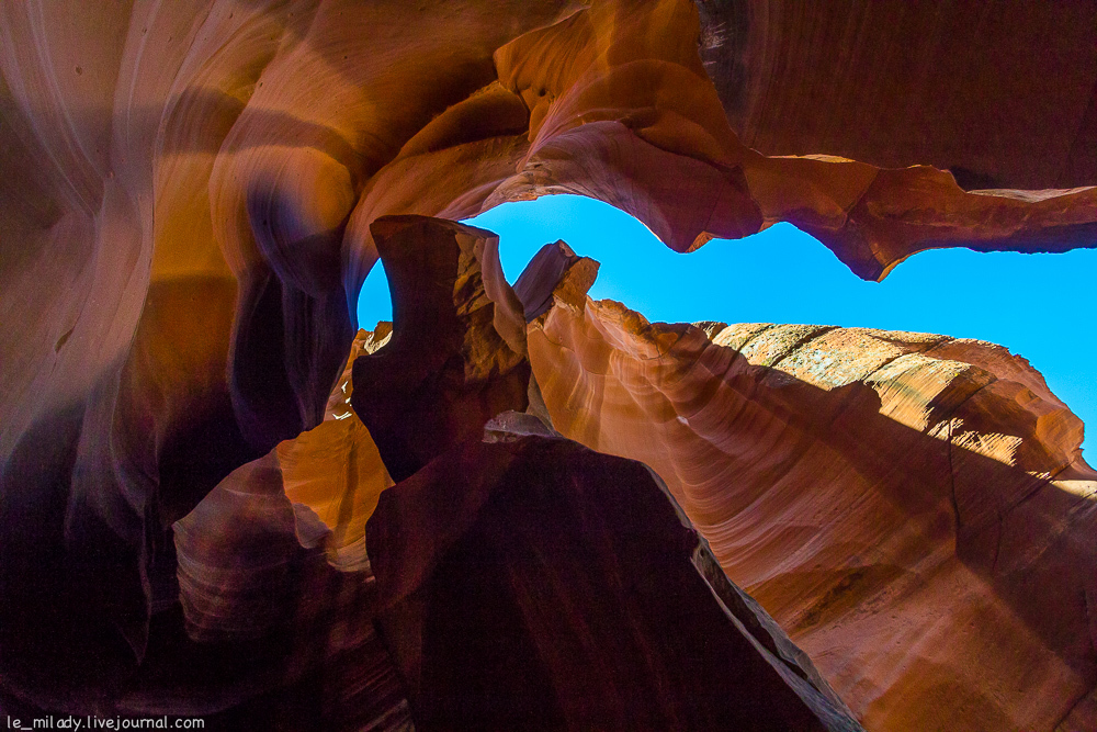 Antelope Canyon 08