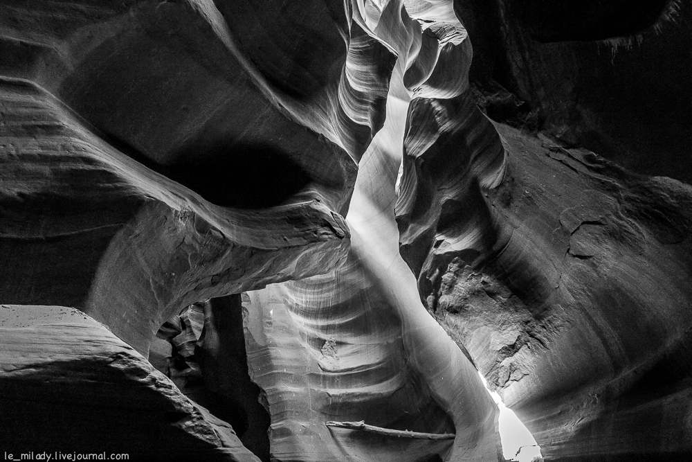 Antelope Canyon 14