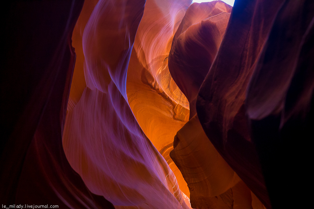 Antelope Canyon 22