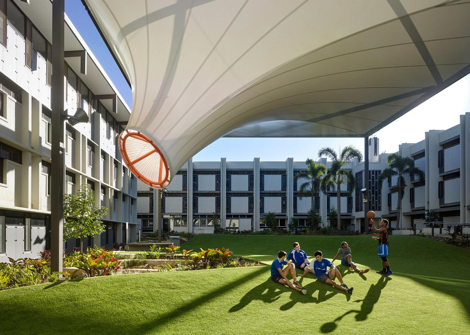 Лучшие фотографии архитектуры, конкурса Architectural Photography Awards 2015