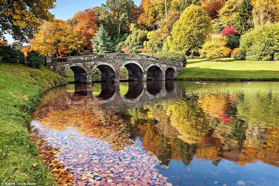 Autumn in the UK 02