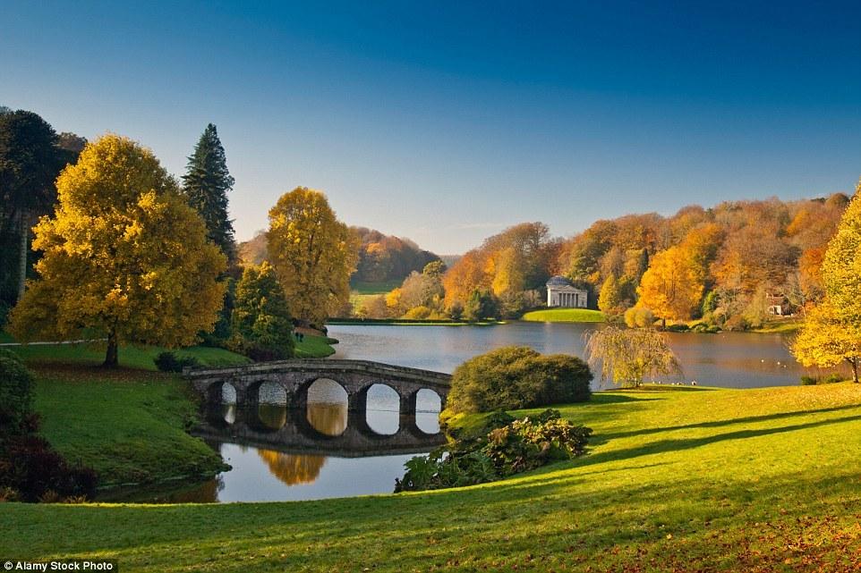 Autumn in the UK 04