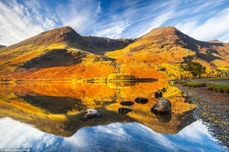 Autumn in the UK 16