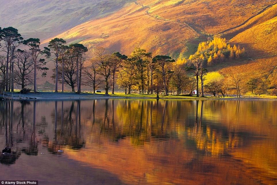 Autumn in the UK 17