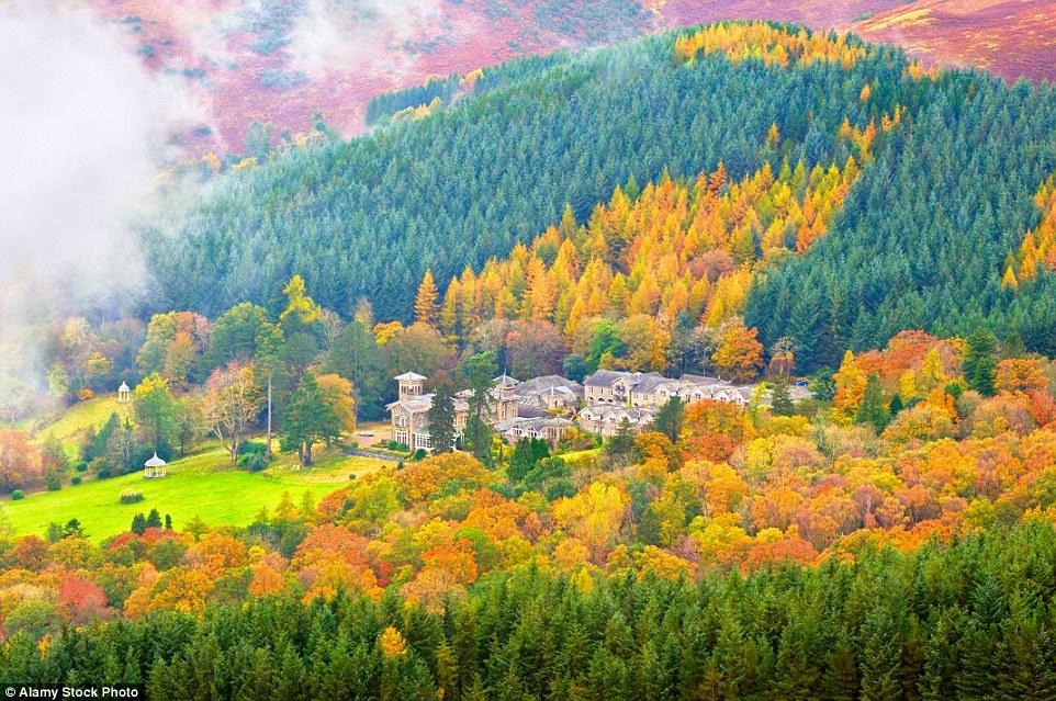 Autumn in the UK 19