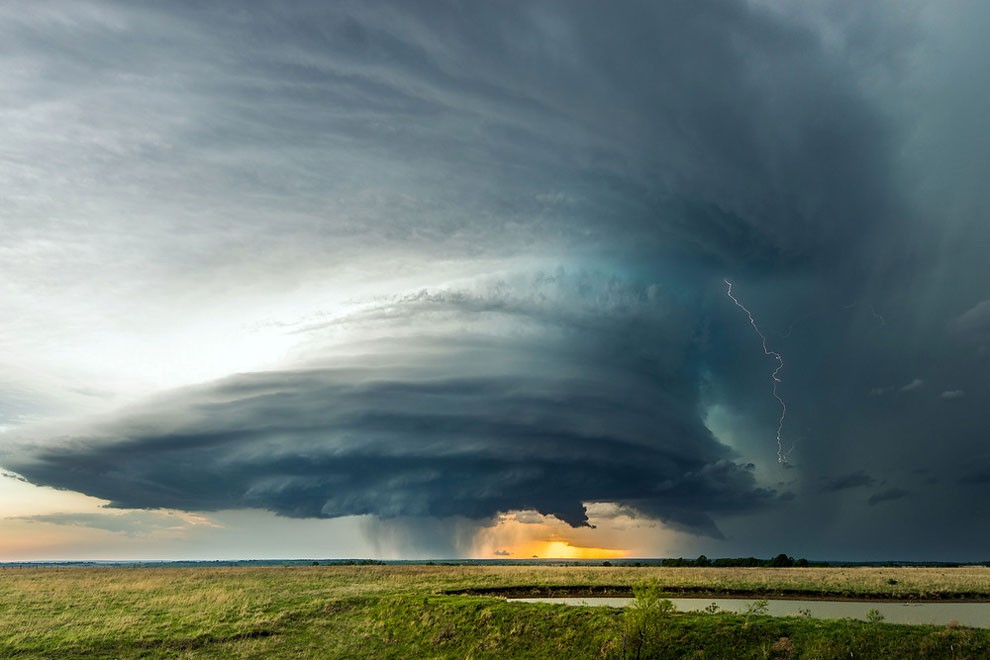 Deadly Storms Around the World 1