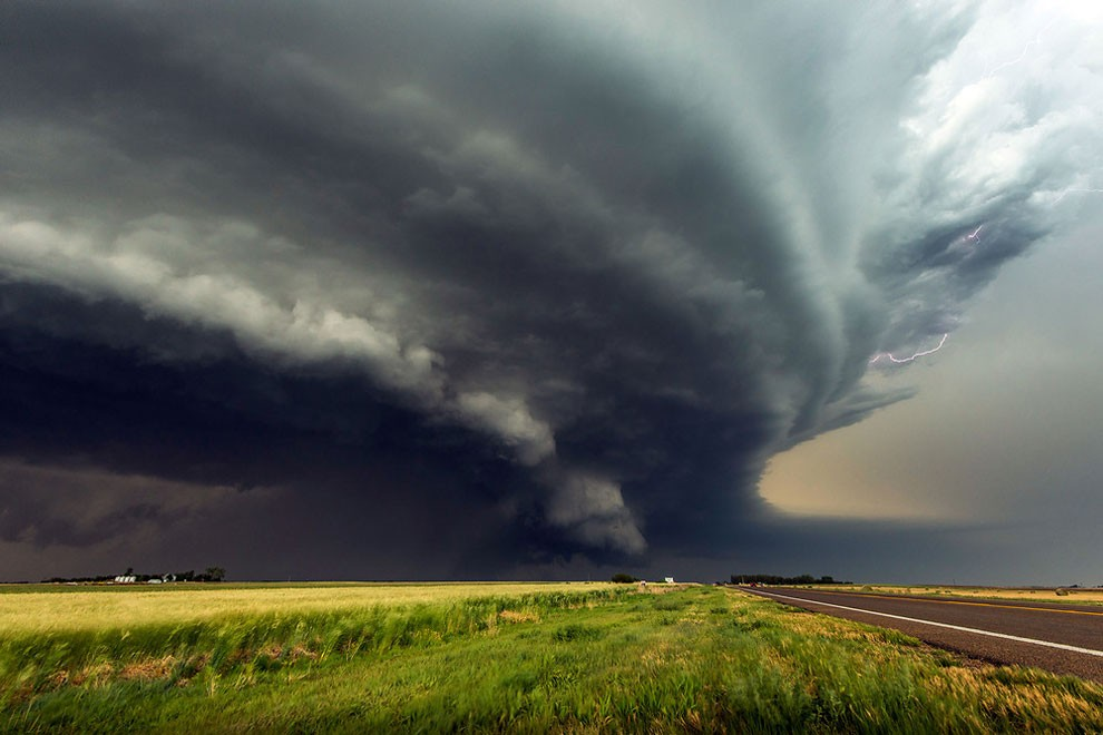 Deadly Storms Around the World 17