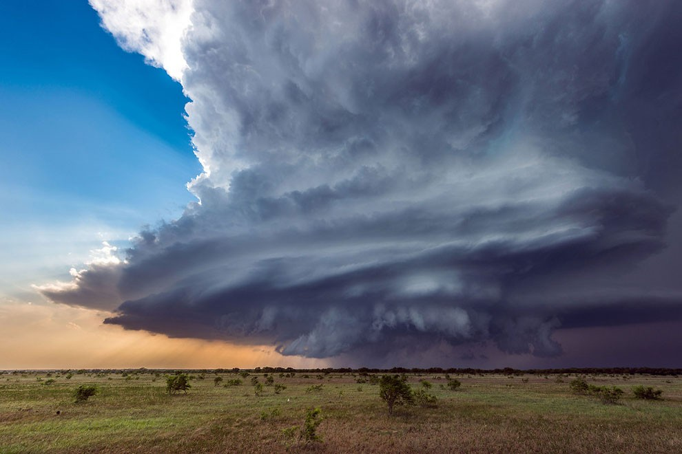 Deadly Storms Around the World 5