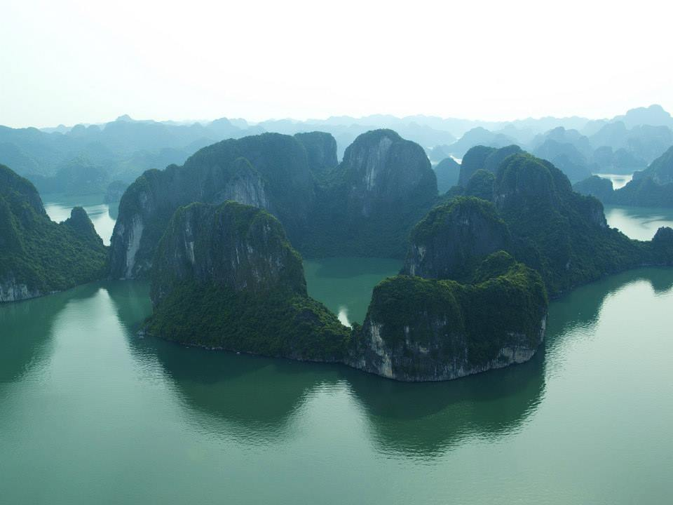 Ha Long Bay 07