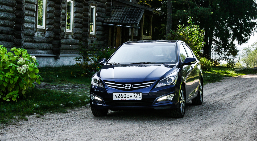 Hyundai Solaris Special Edition 500000th_3