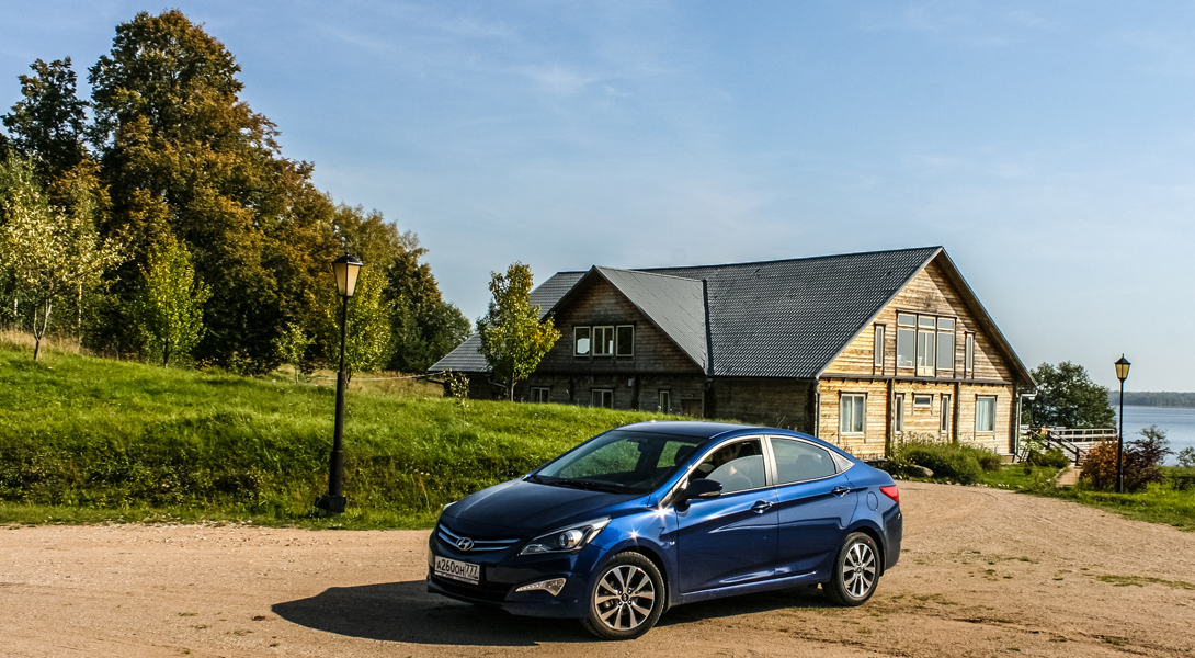 Hyundai Solaris Special Edition 500000th_7
