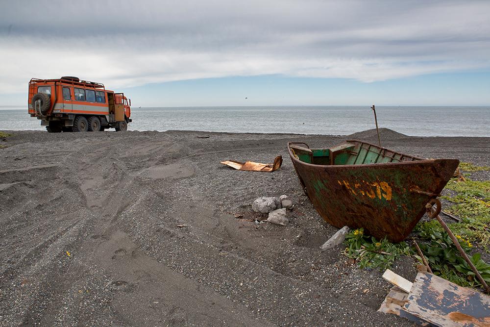 Kamchatka the Land of bears 07