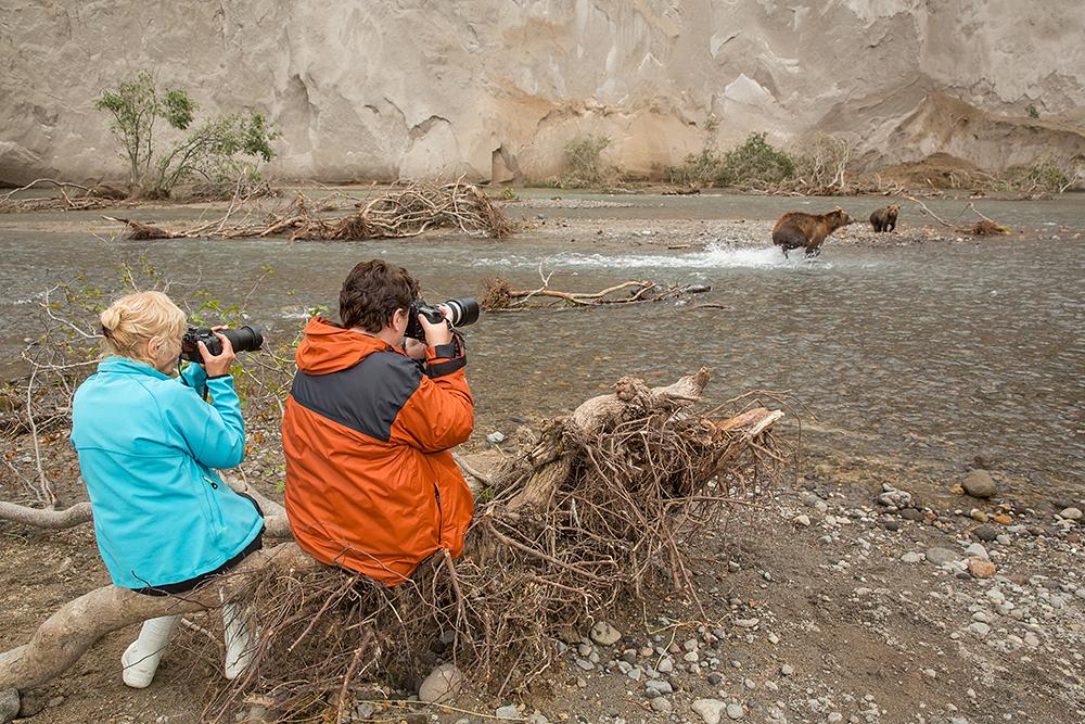 Kamchatka the Land of bears 22