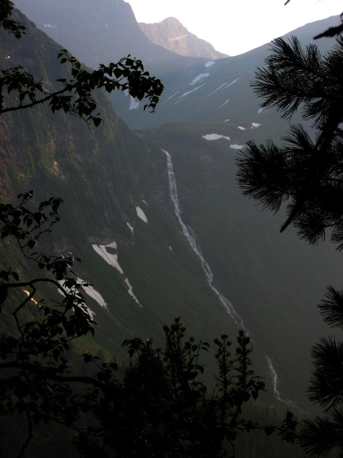 Kiselewski waterfall_4