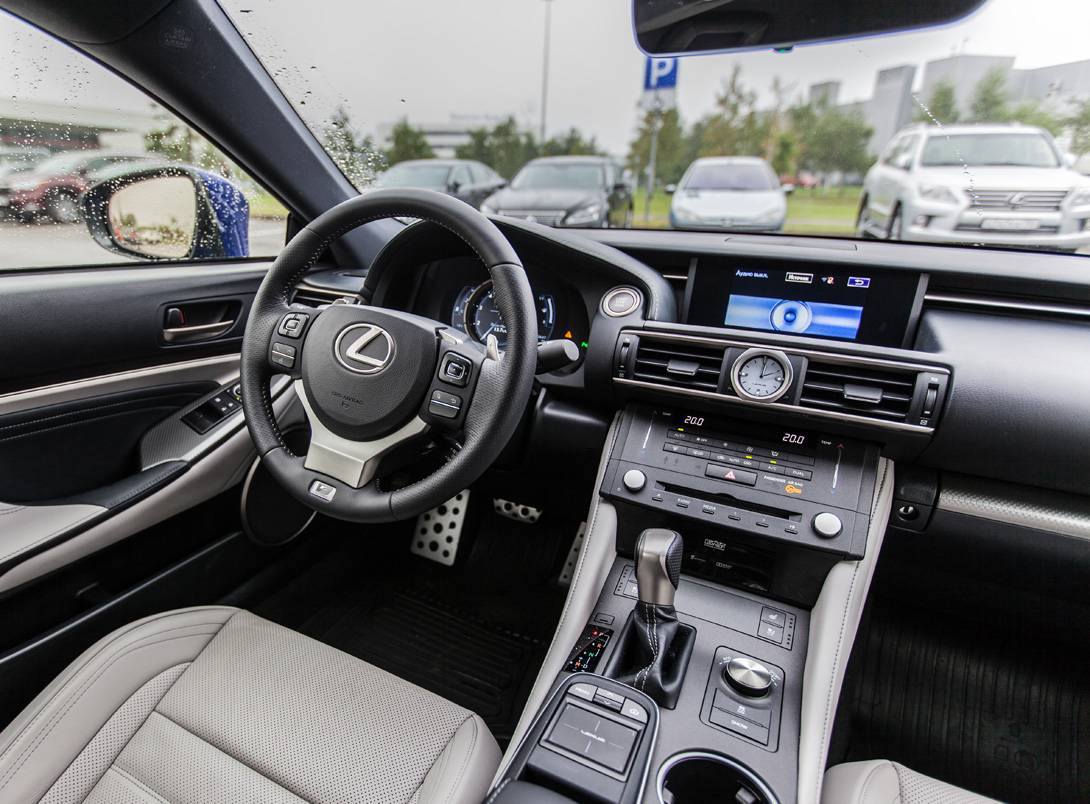 Lexus RC_06