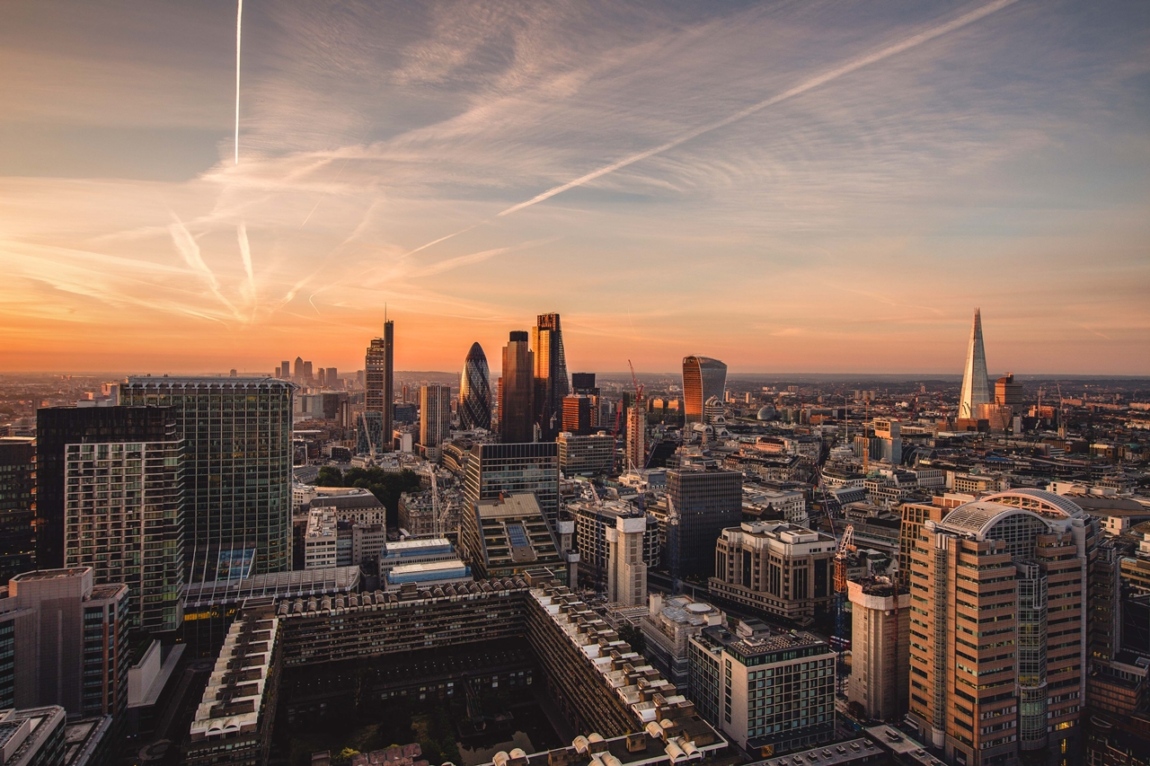 London Rooftopper 16