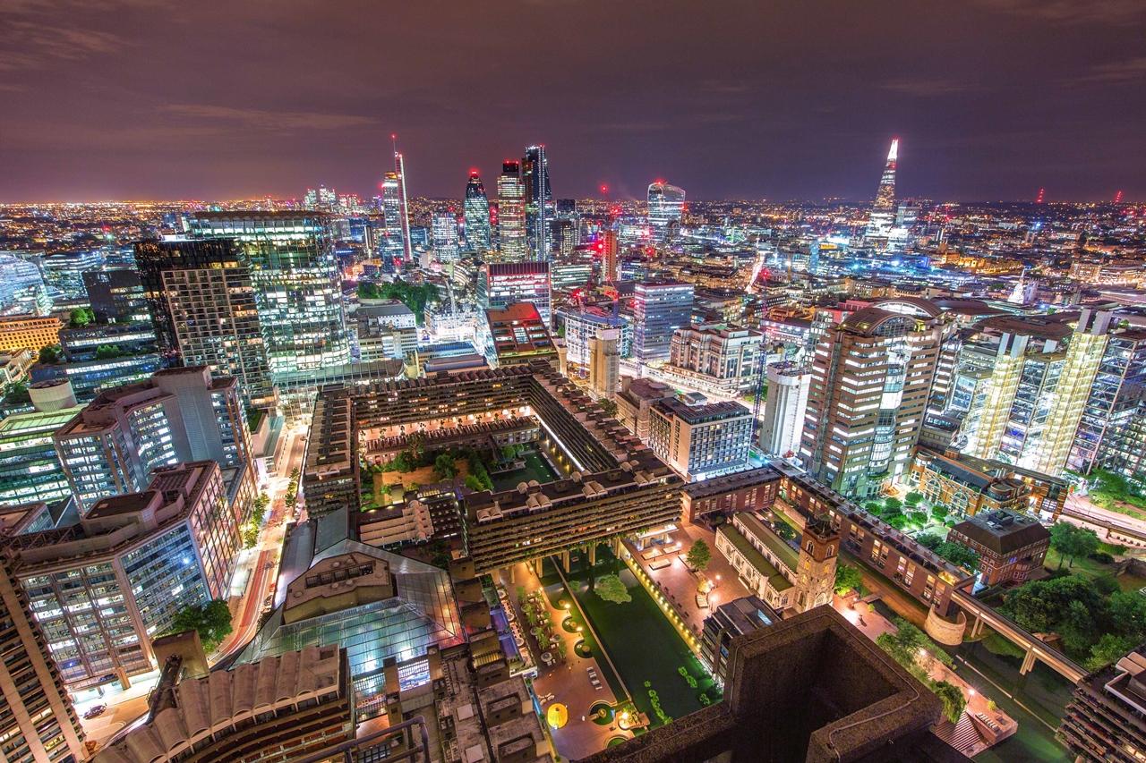 London Rooftopper 17