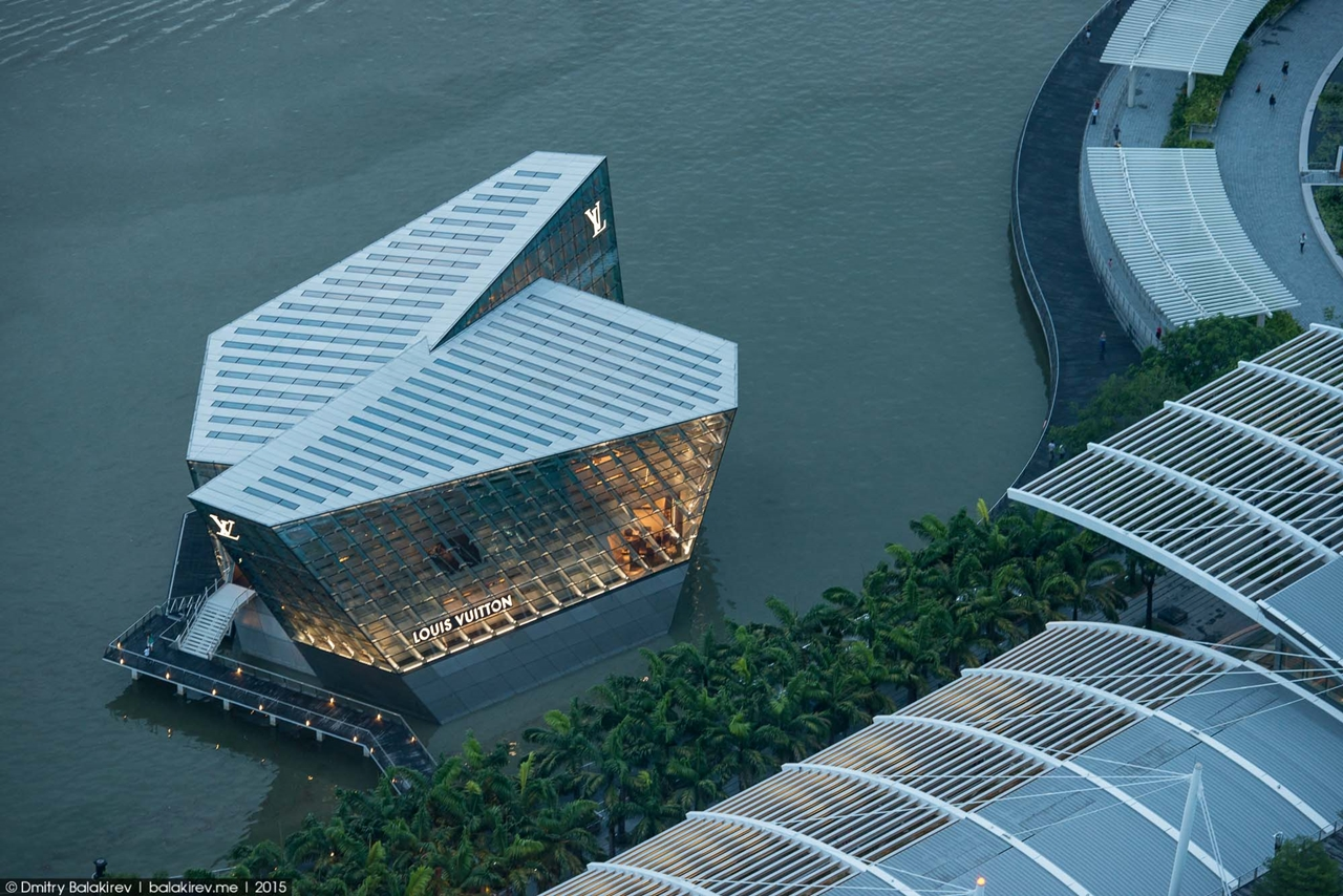 Marina Bay Sands 16