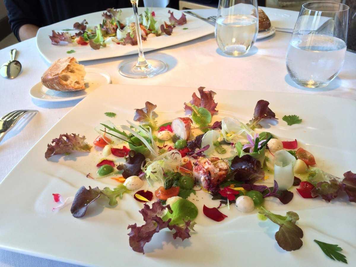 «Martin Berasategui» лучший ресторан мира по мнению пользователей сервиса TripAdvisor
