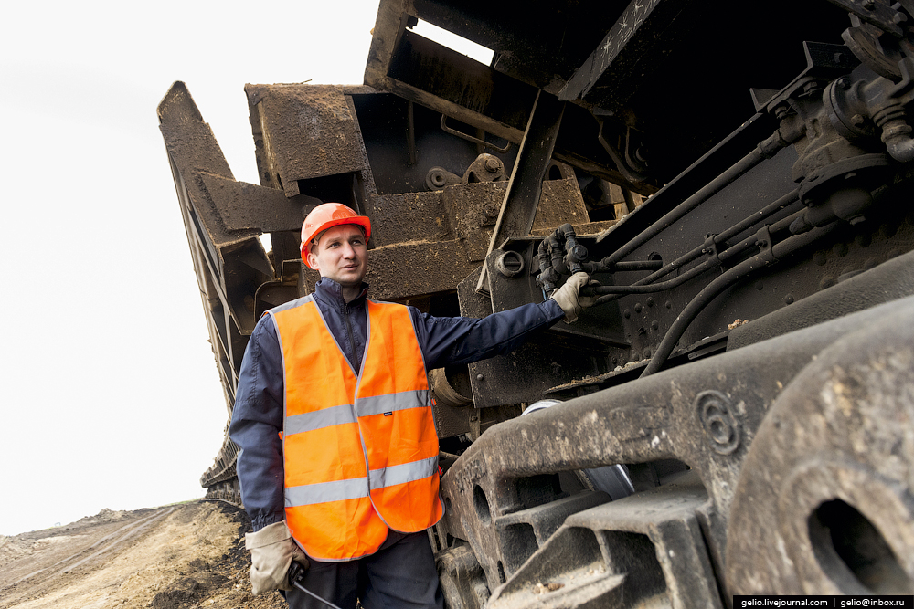 Nazarovo coal cut 05