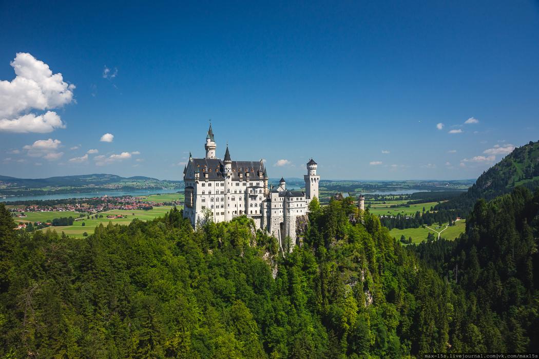 Neuschwanstein Castle 31