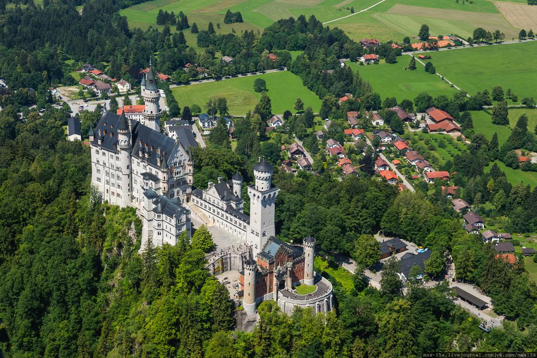 Neuschwanstein Castle 36