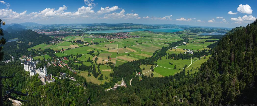 Neuschwanstein Castle 37