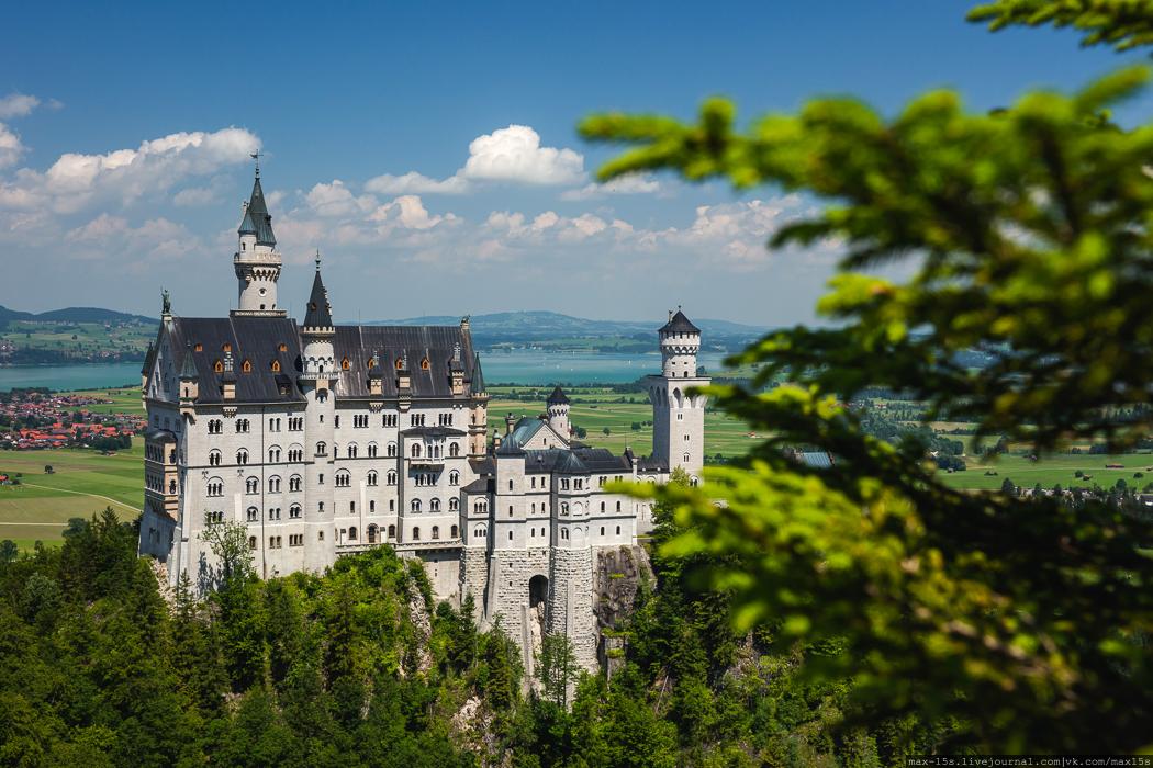 Neuschwanstein Castle 42