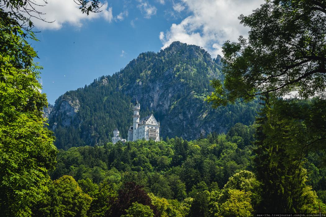 Neuschwanstein Castle 43