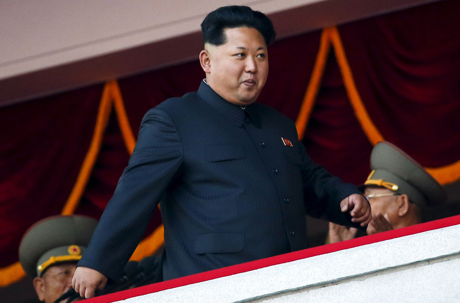 North Korea Marks 70 Years of Workers' Party Rule 05