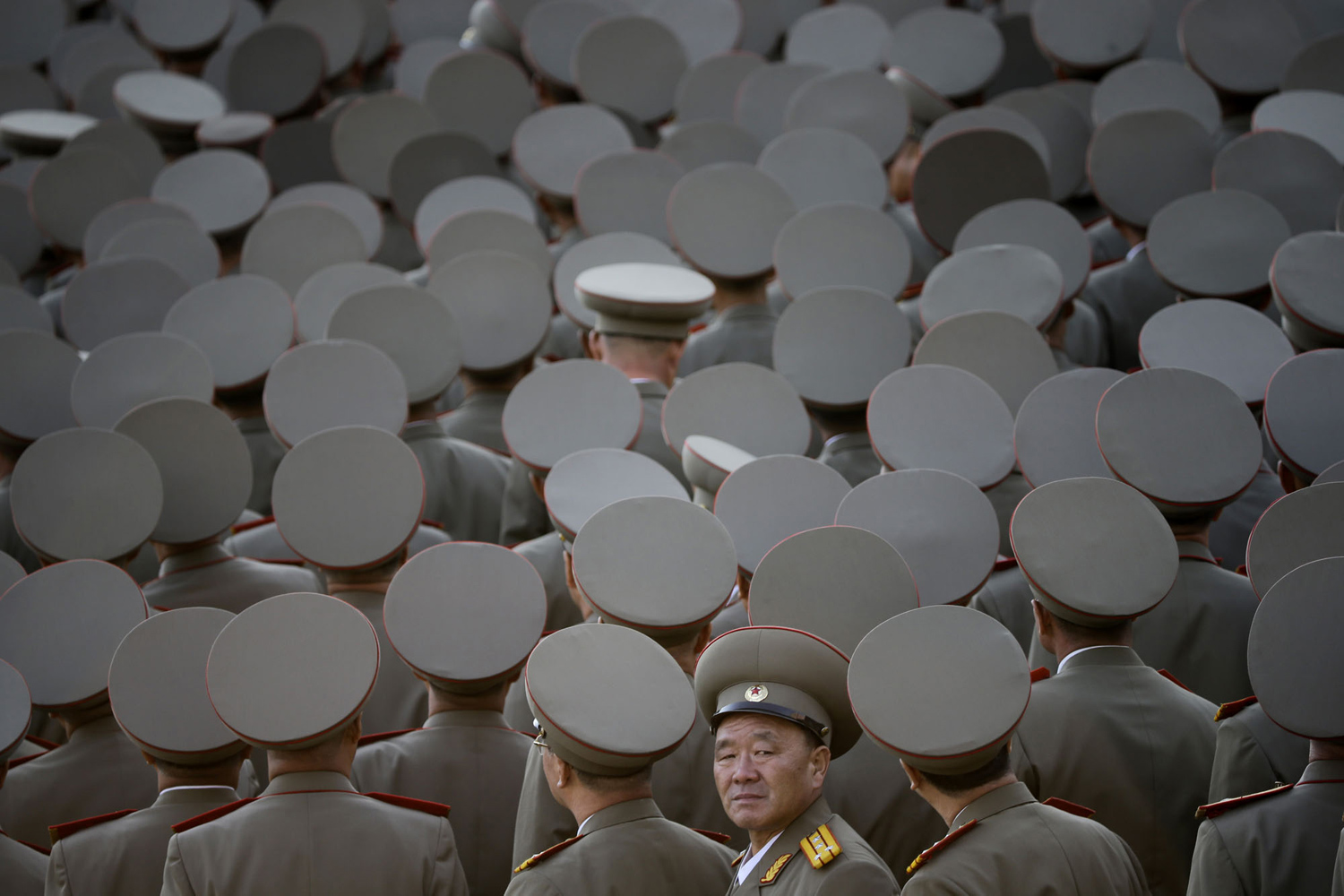 North Korea Marks 70 Years of Workers' Party Rule 15