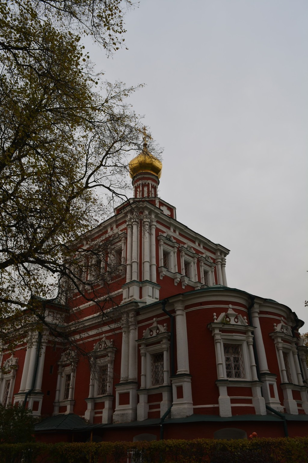 Novodevichy convent, Moscow 30