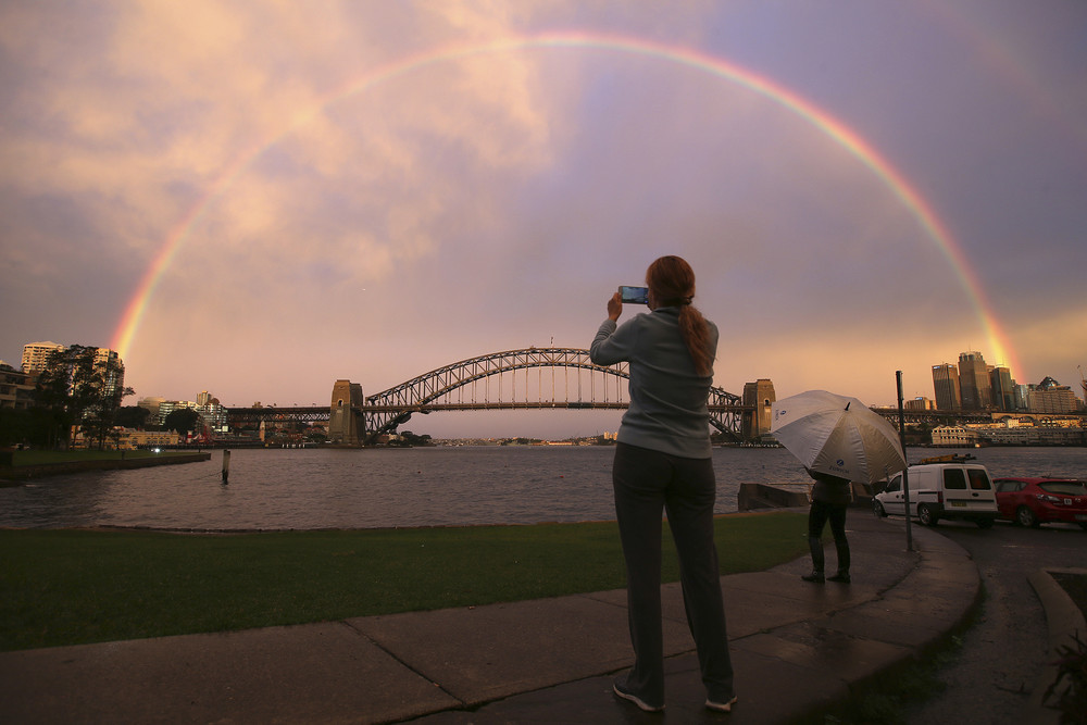 Rainbow 08