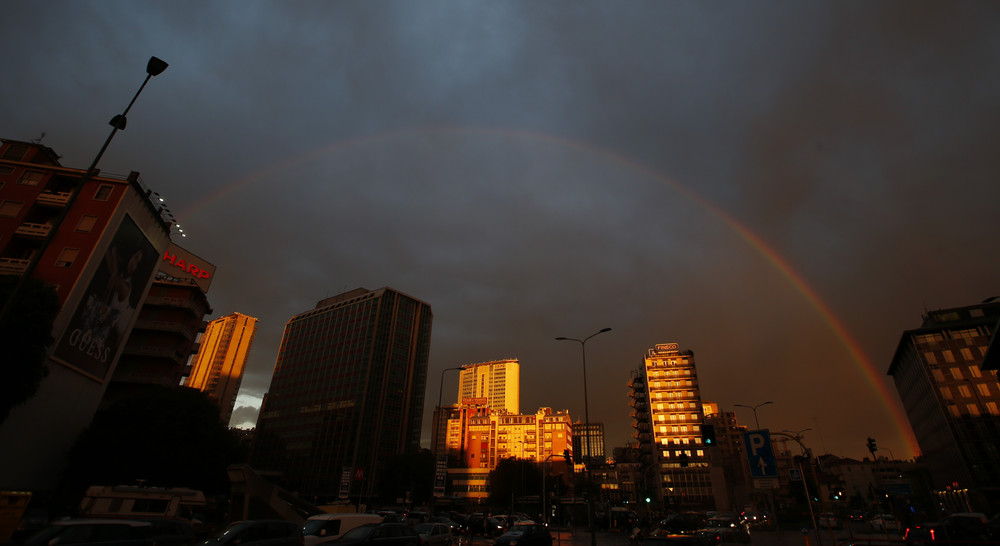 Rainbow 09
