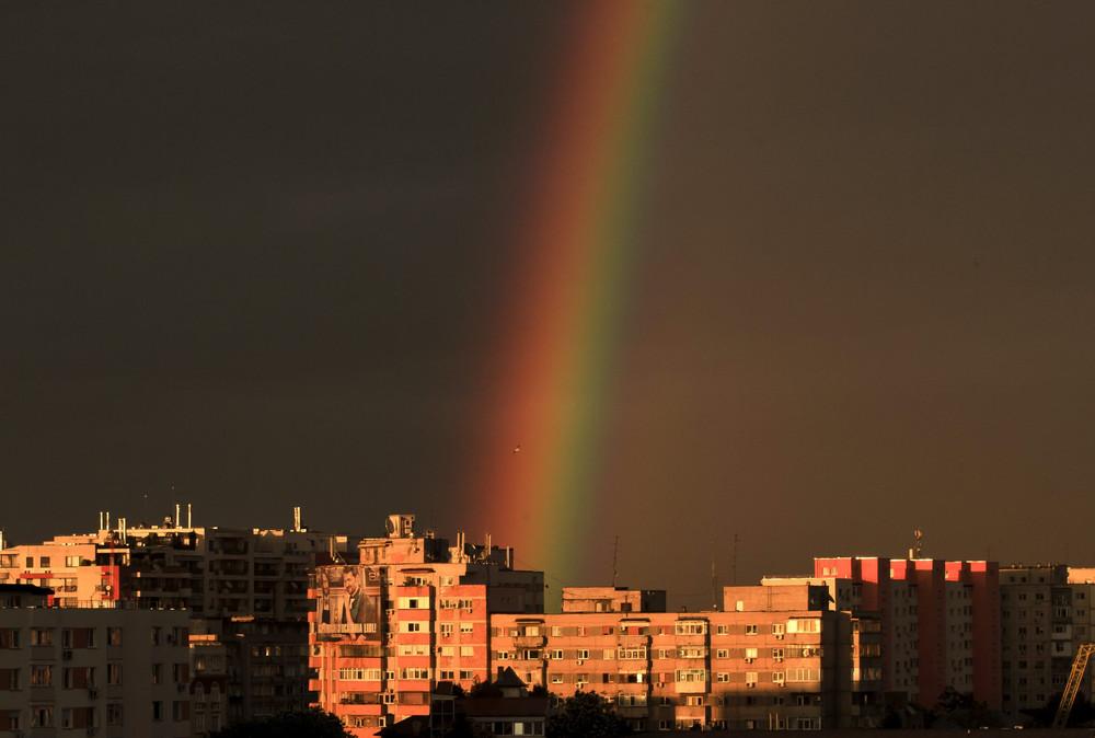 Rainbow 27