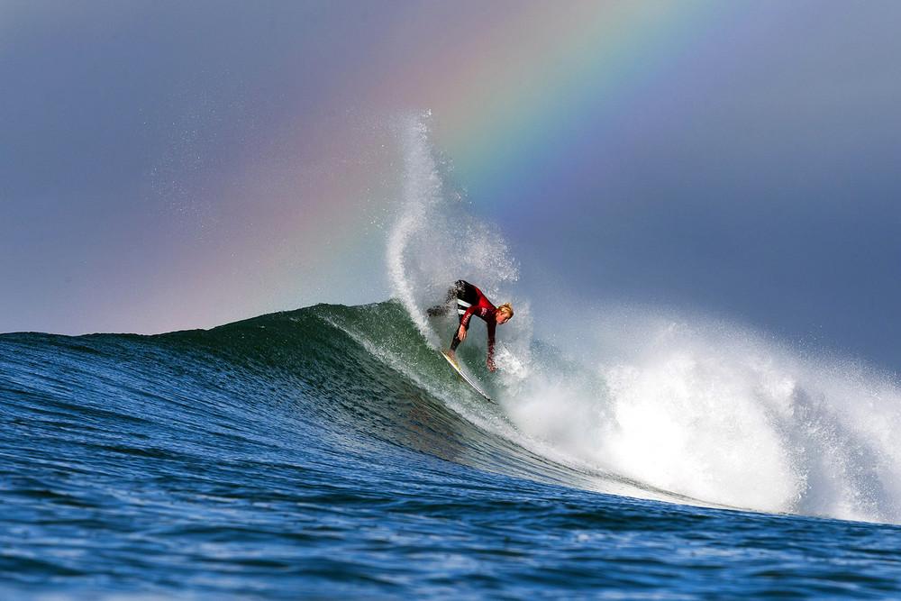 Rainbow 28