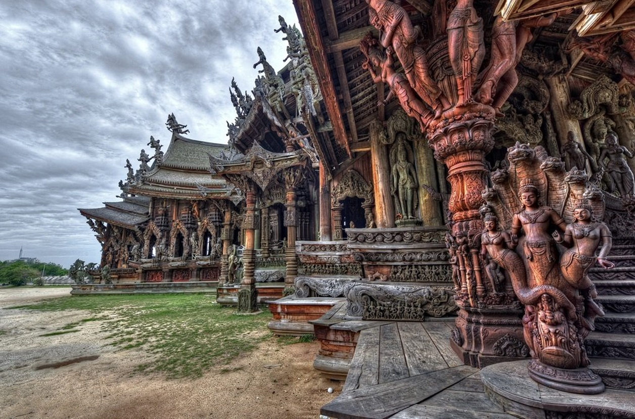 Sanctuary of Truth_1