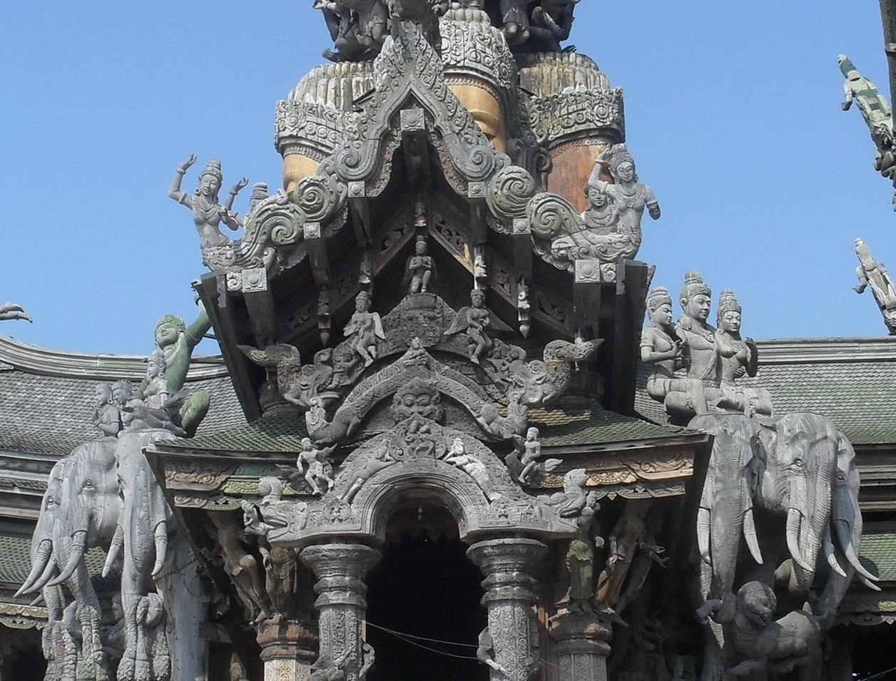 Sanctuary of Truth_16