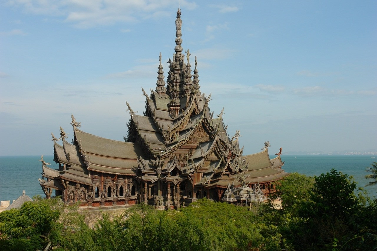 Sanctuary of Truth_17