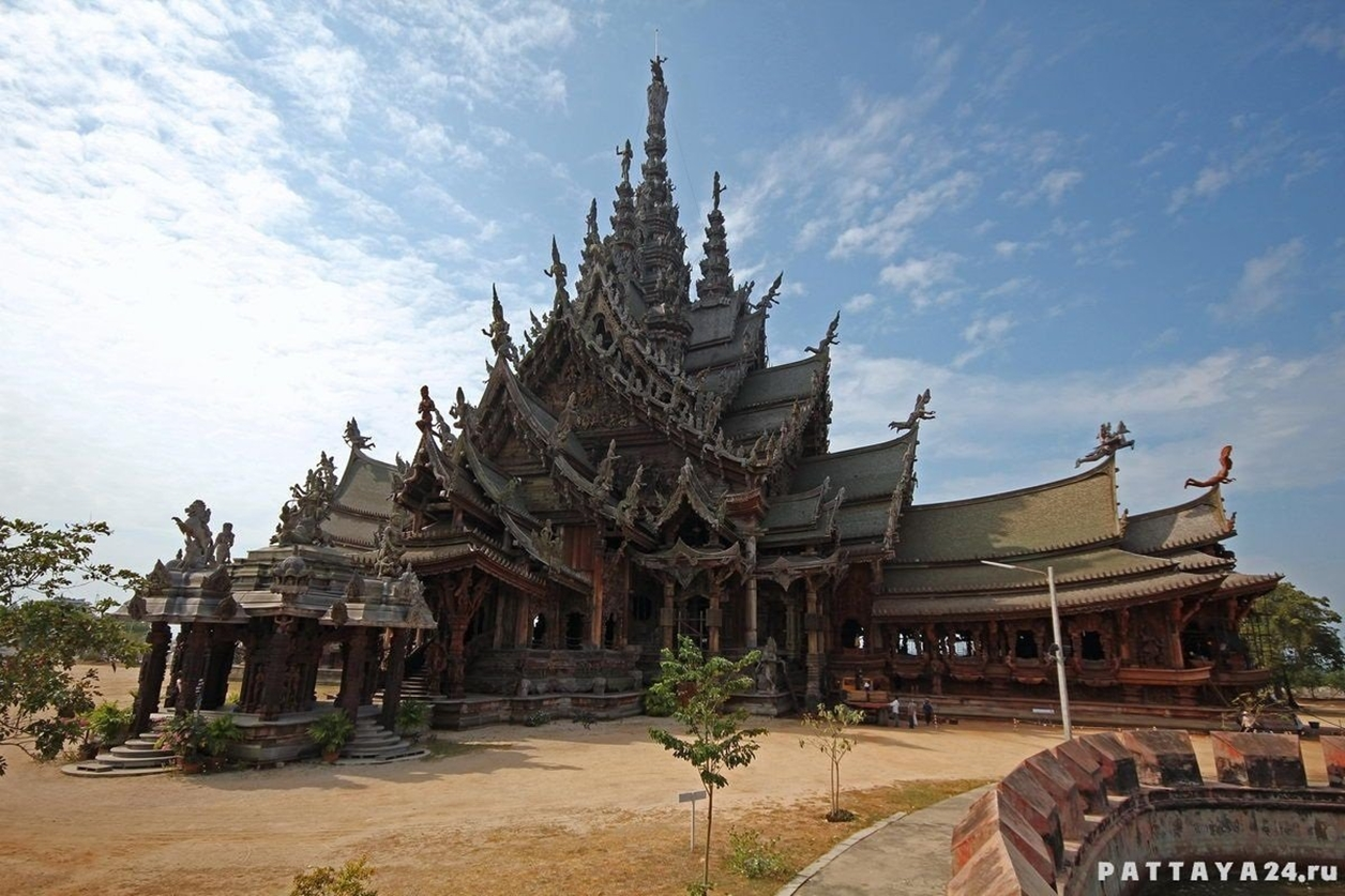 Sanctuary of Truth_2