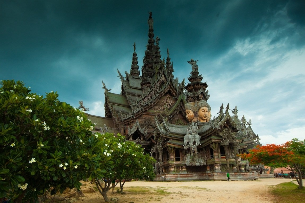 Sanctuary of Truth_24