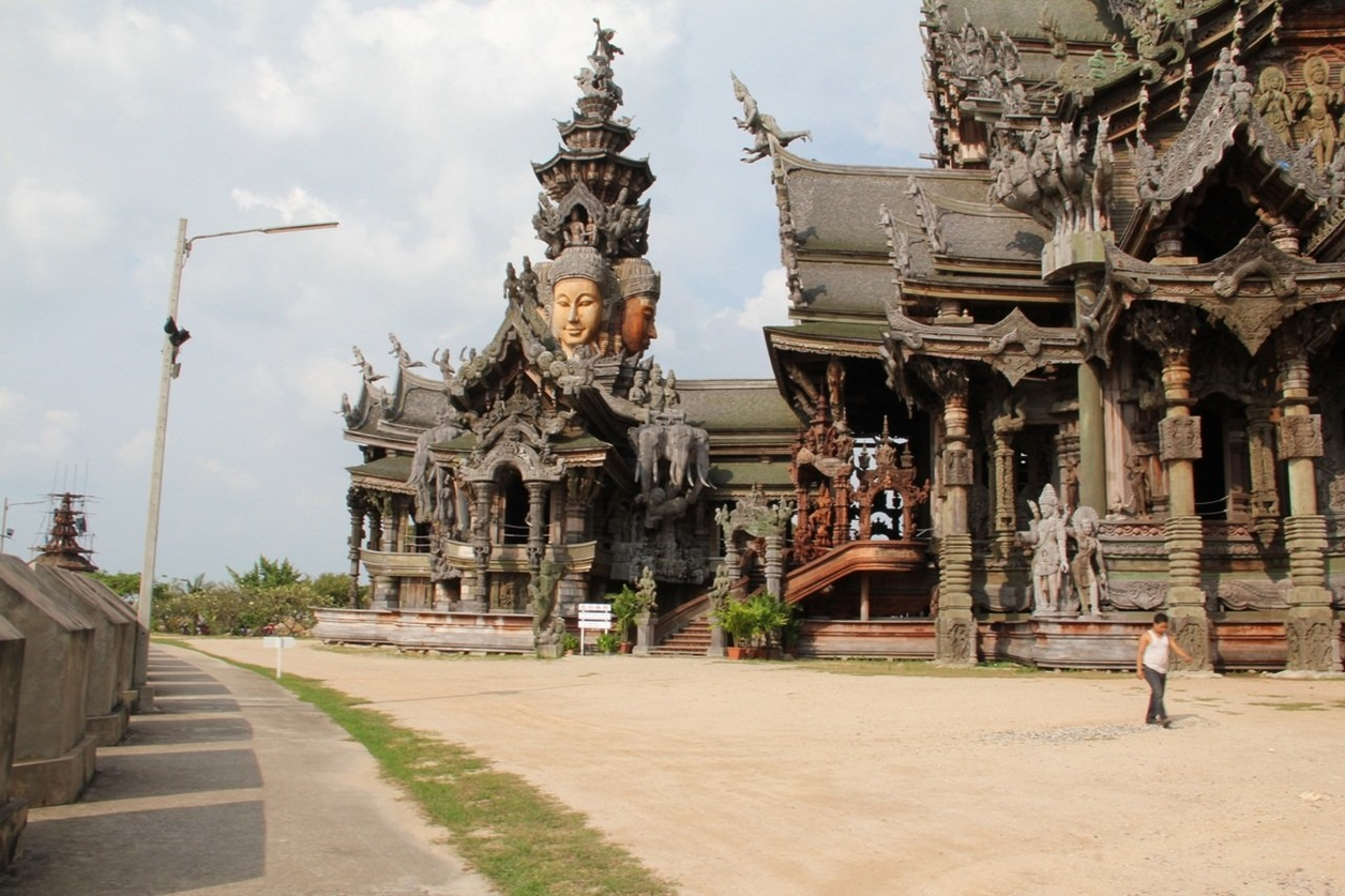 Sanctuary of Truth_27