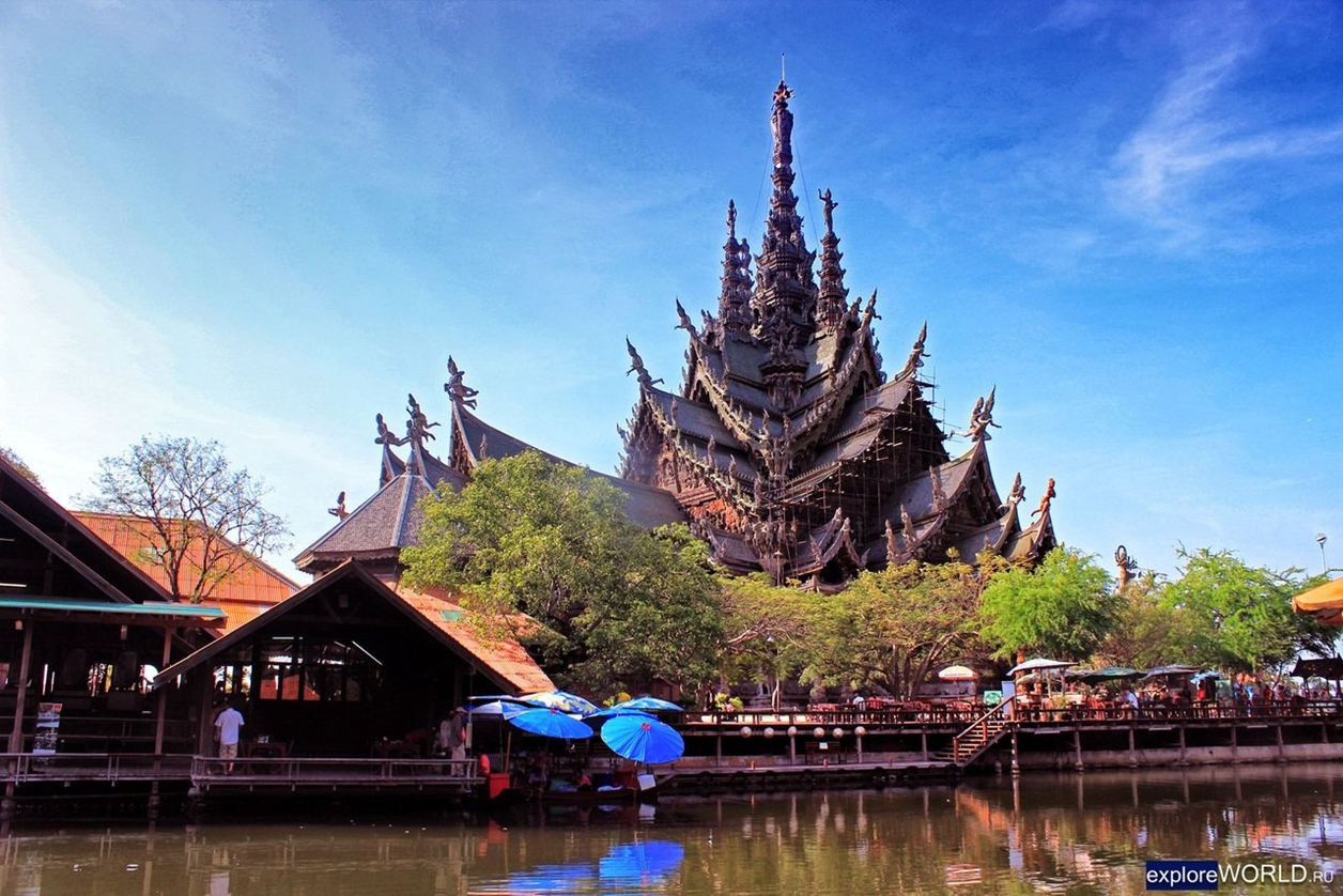 Sanctuary of Truth_28