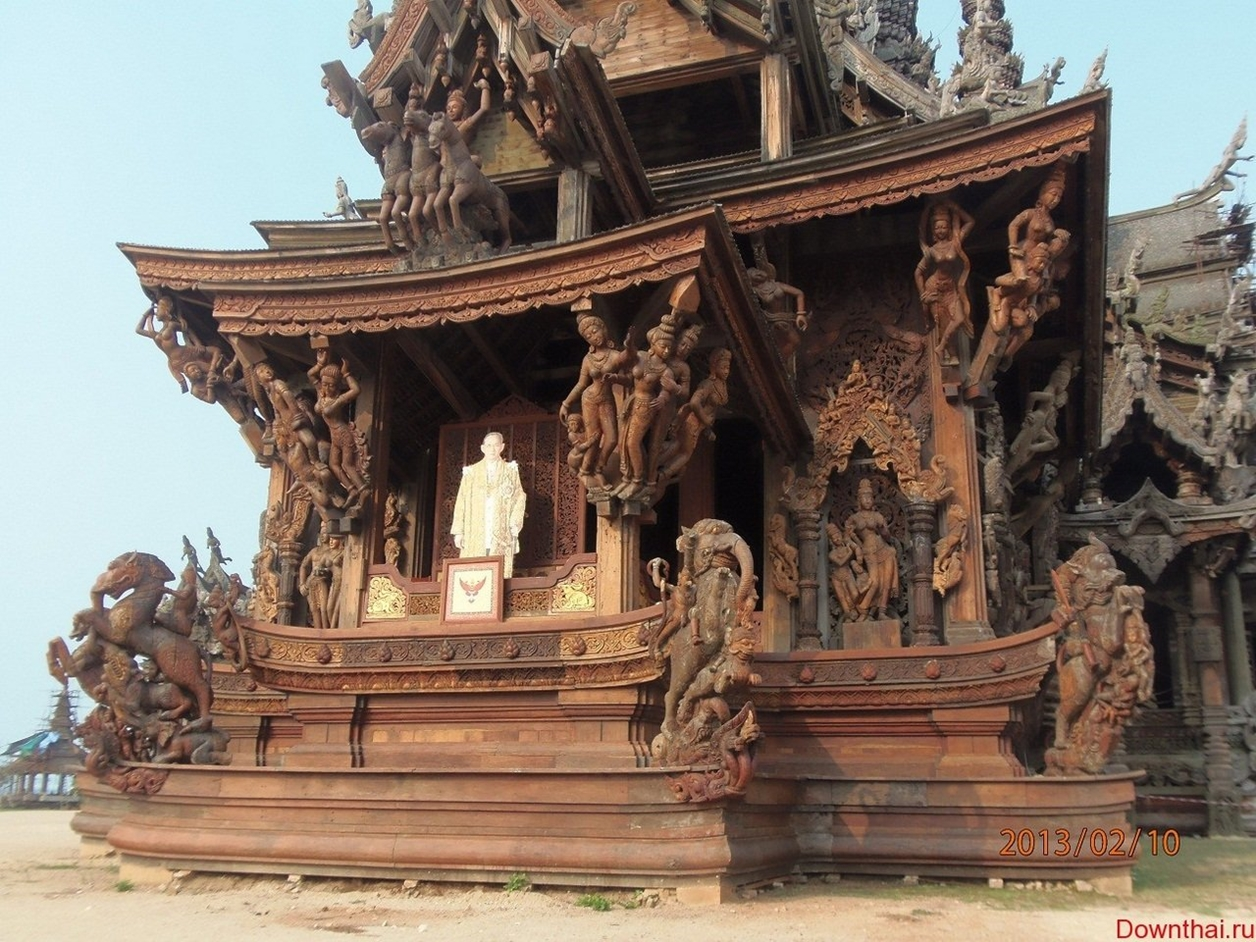 Sanctuary of Truth_29