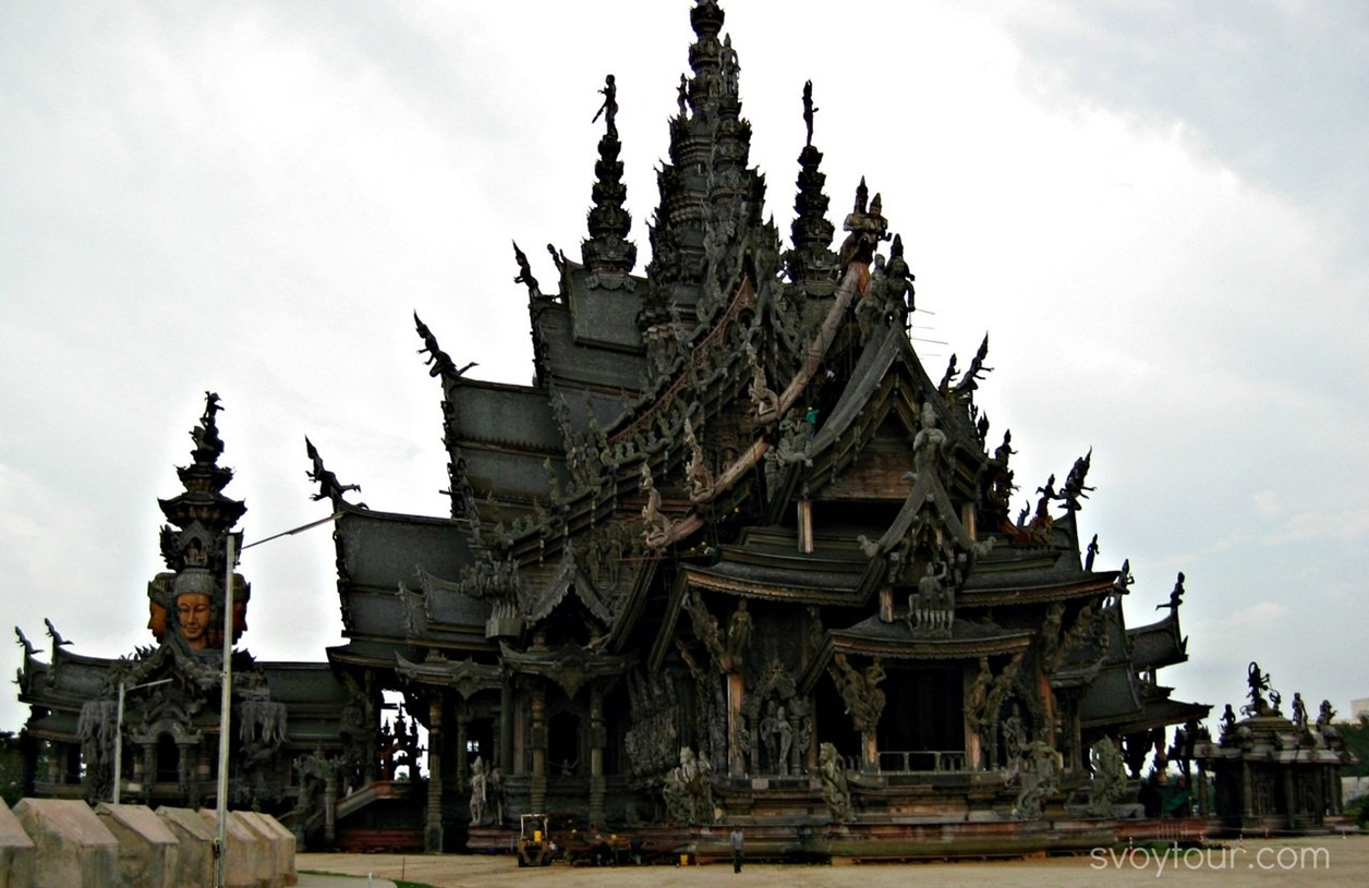 Sanctuary of Truth_30