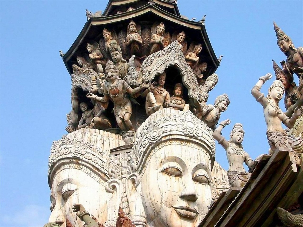 Sanctuary of Truth_31